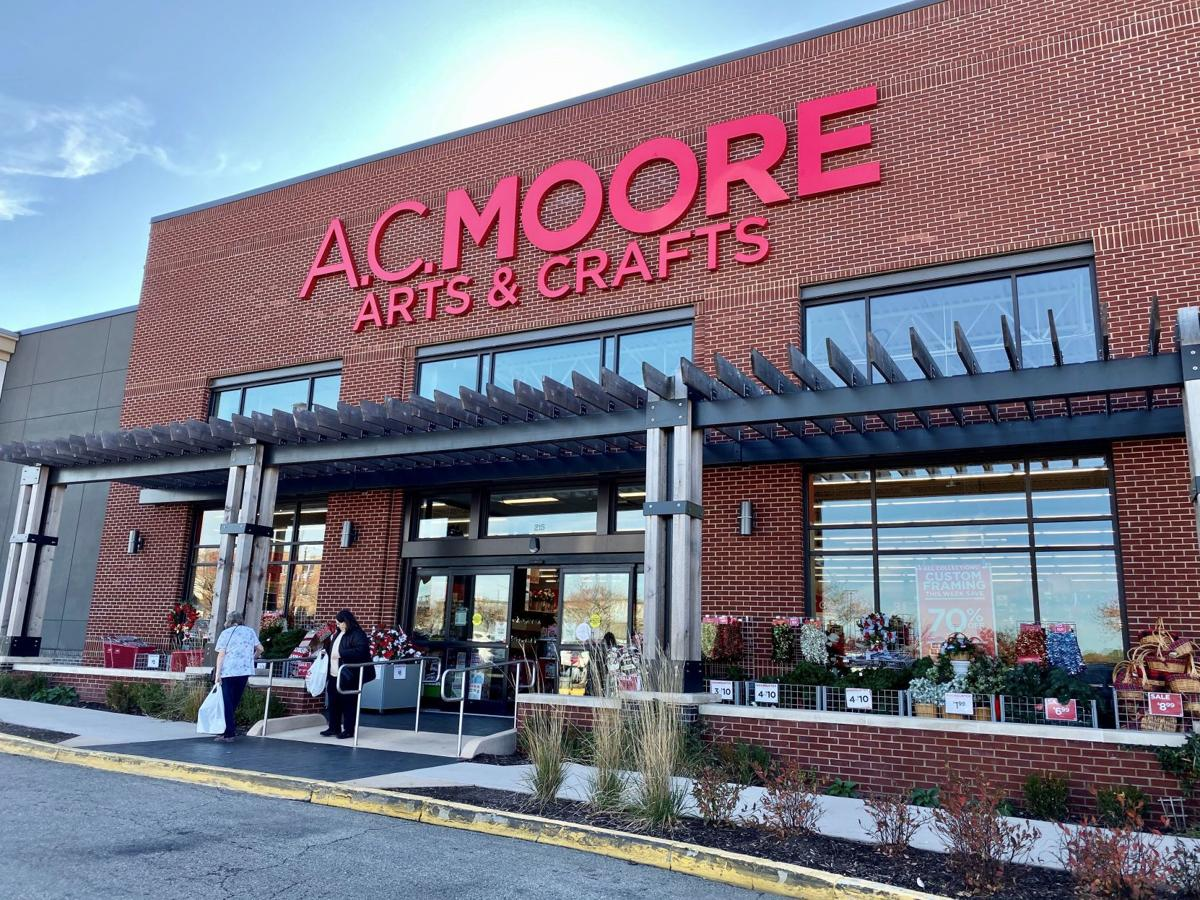 A.C. Moore To Close All Stores, About 40 Locations To Be Taken By Michaels