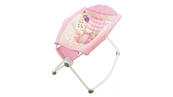165,000 sleepers recalled for suffocation risk