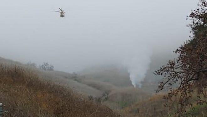 Kobe Bryant died in Lockheed Martin helicopter