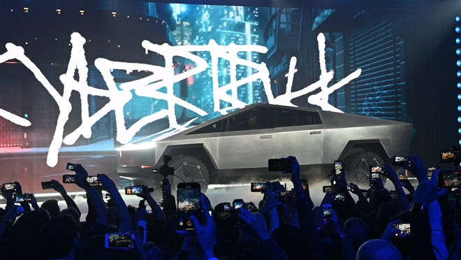 Model Y electric SUV coming sooner; profit reported