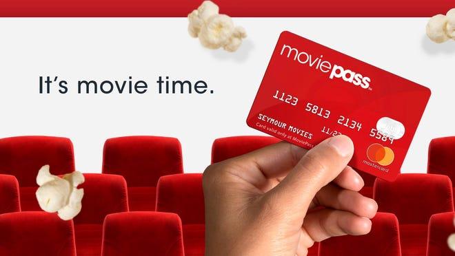 MoviePass liquidating, may owe money to 12,000 subscribers