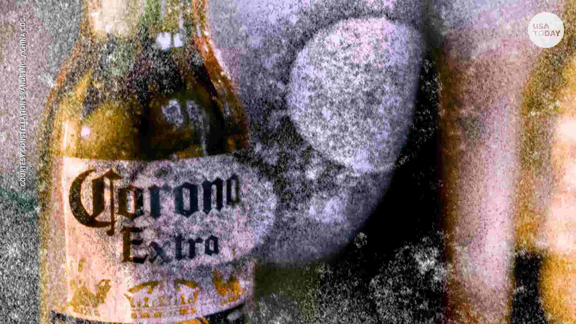 People are confusing Coronavirus with Corona beer online