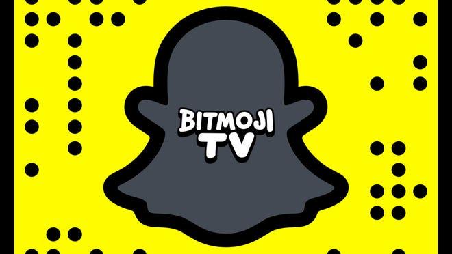 Snapchat flips switch on Bitmoji TV series staring your animated self