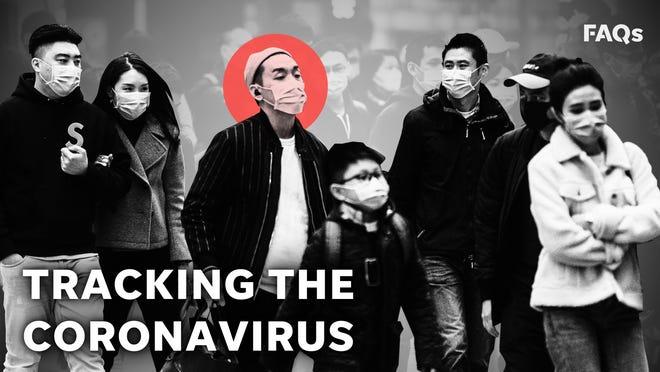 White House considers ban on China flights amid coronavirus outbreak