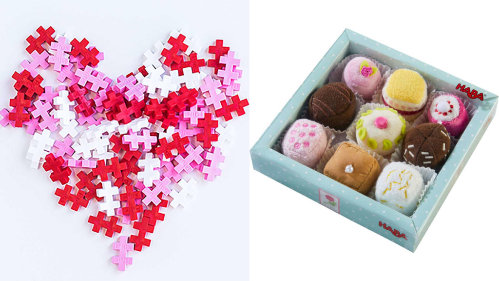 10 Valentine gifts for kids