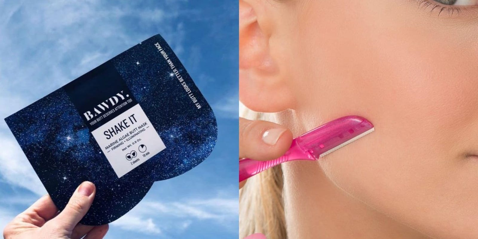 12 weird but useful beauty products that people love