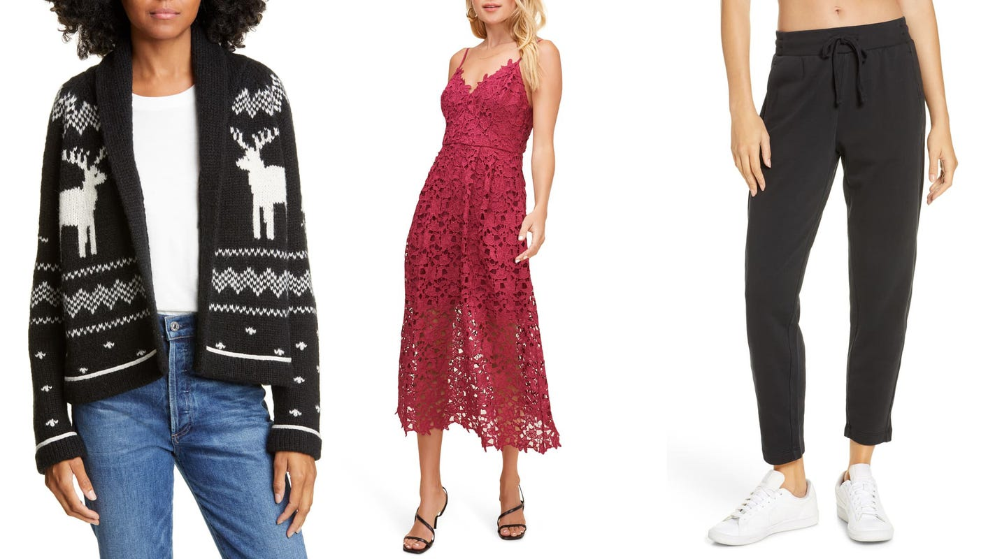 15 must-have deals on clothes, shoes, coats, and more