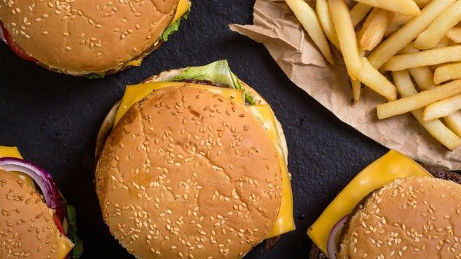 Arby's trolls McDonald's over Filet-O-Fish
