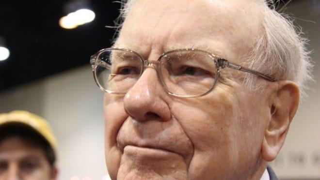 Berkshire Hathaway reports $29B profit in Q4