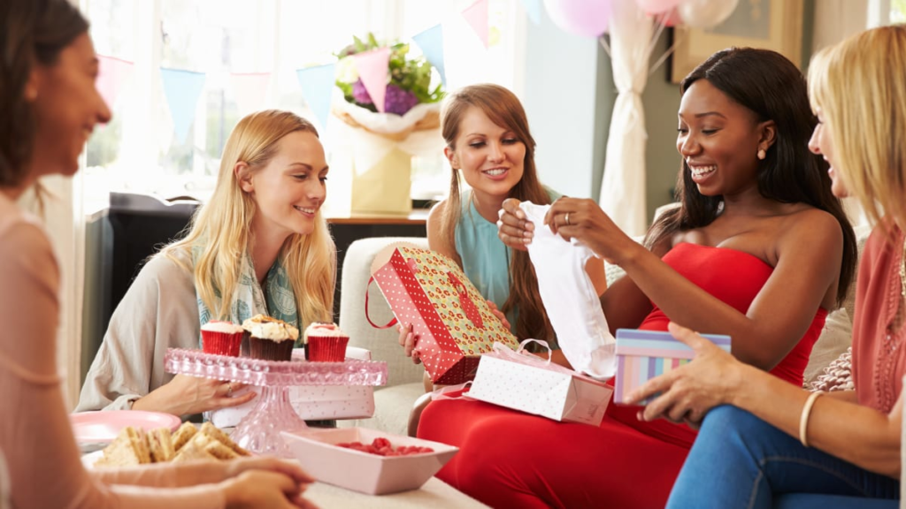 Best baby shower gifts - Reviewed Parenting