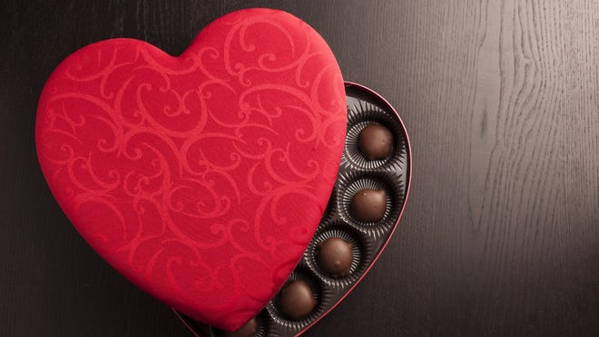 Beware Valentine's Day scams when buying gifts for your sweetheart