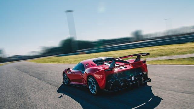 'Ford v Ferrari' movie cars to visit Kansas City, Detroit, Chicago