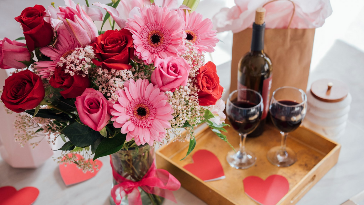 Get amazing prices on last-minute flowers