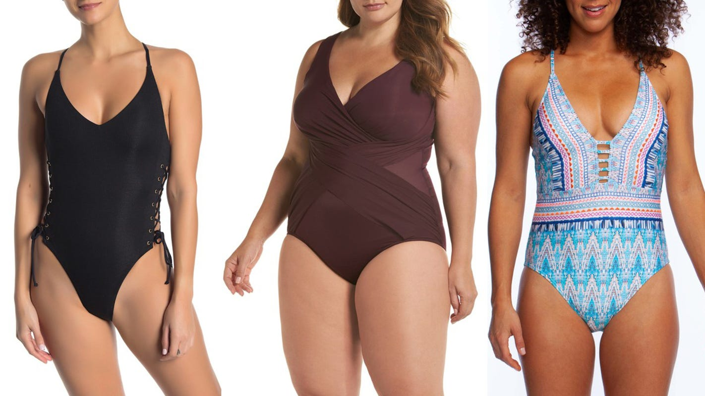 Get designer swimsuits for amazing prices