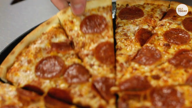 Get free pizza and deals for Oscars Feb. 9