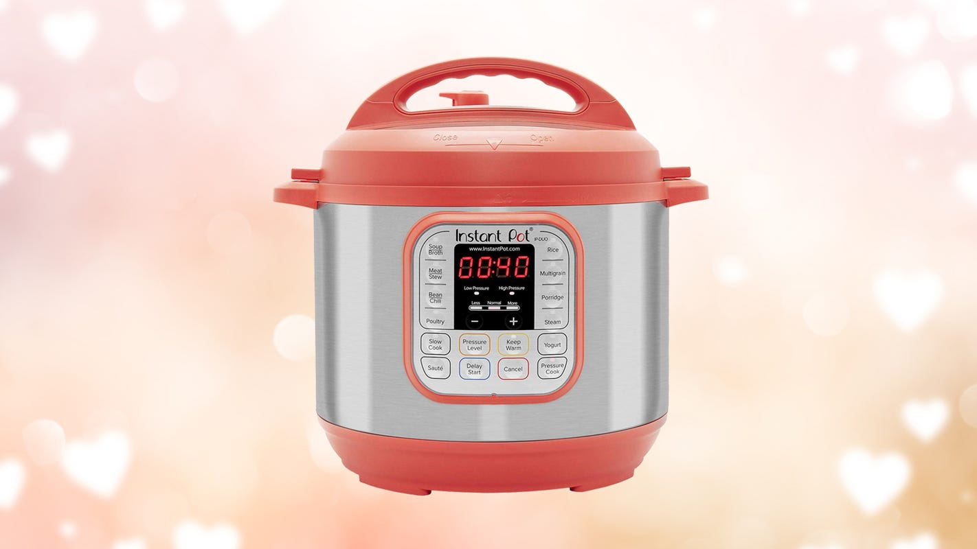 Get this world famous pressure cooker for an amazing price