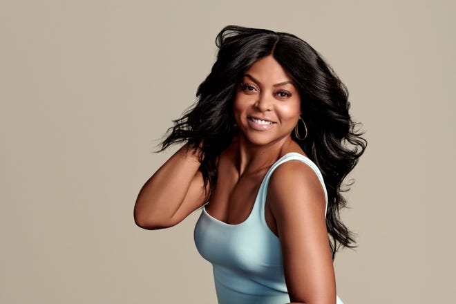 """""""Empire"""" actress Taraji P. Henson recently launched her own hair care line for every type of hair."""