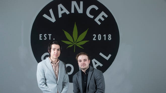 How rolling CBD joints generated millions in sales for Wisconsin firm