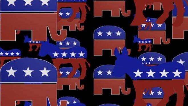 Iowa caucus, Trump, SOTU are tough political topics to discuss at work