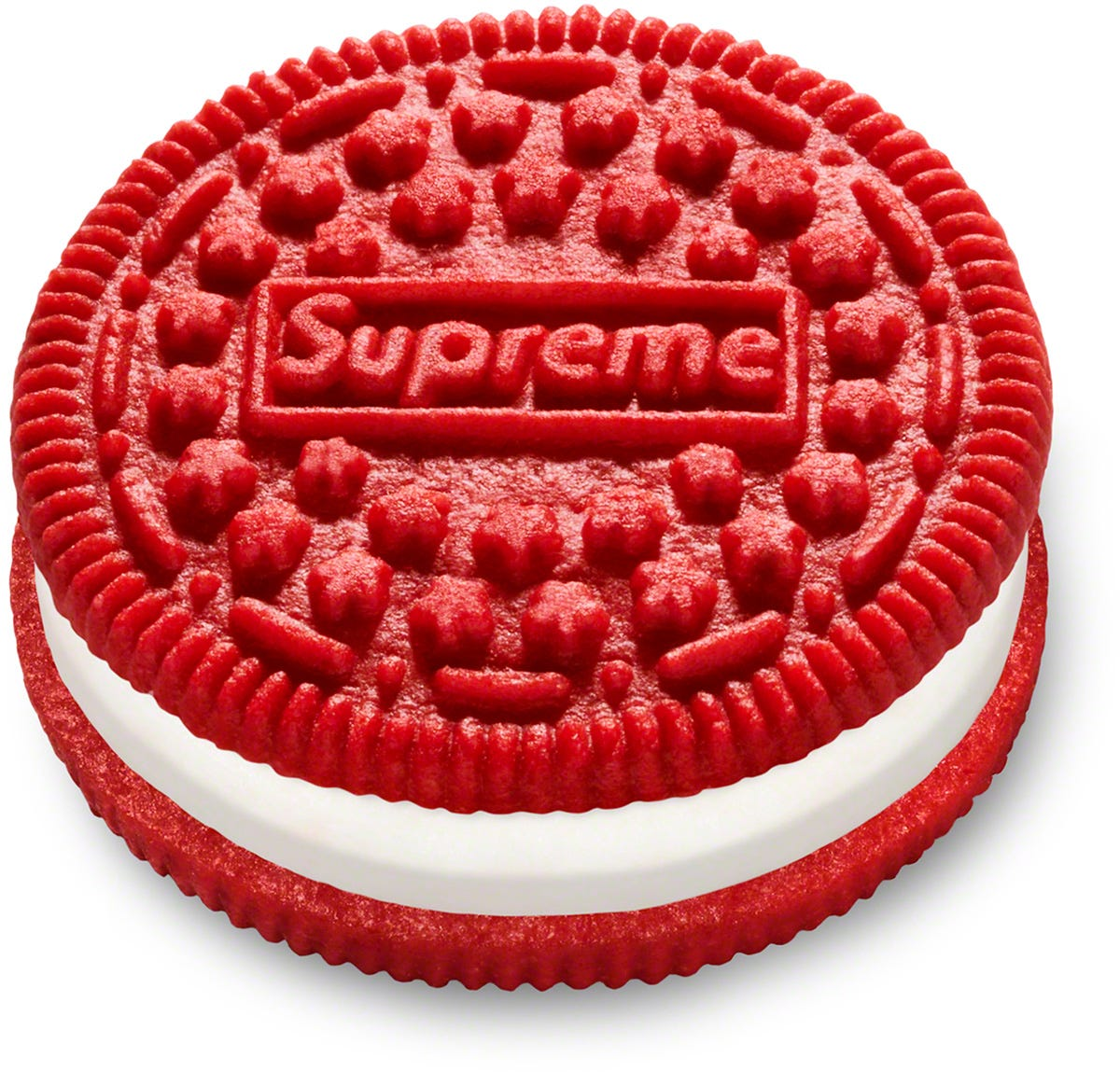 Oreo, Supreme cookies reselling for up to $15,000 on eBay
