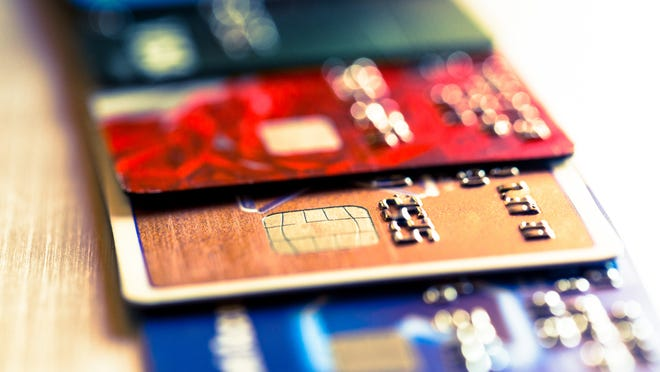 Secured cards, other steps to build your credit history