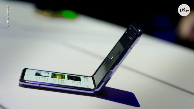 Should you buy new $1,380 folding phone?