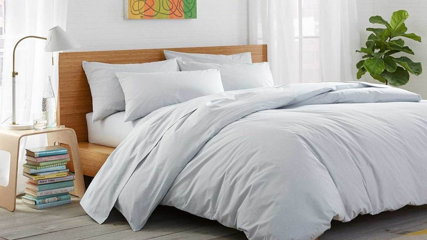 Snag a rare discount on our favorite sheets