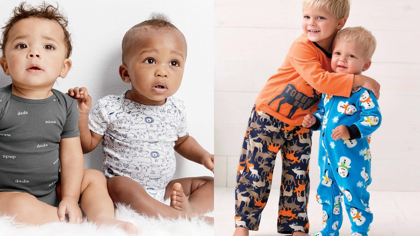 Snag the biggest discounts of the season on children's apparel