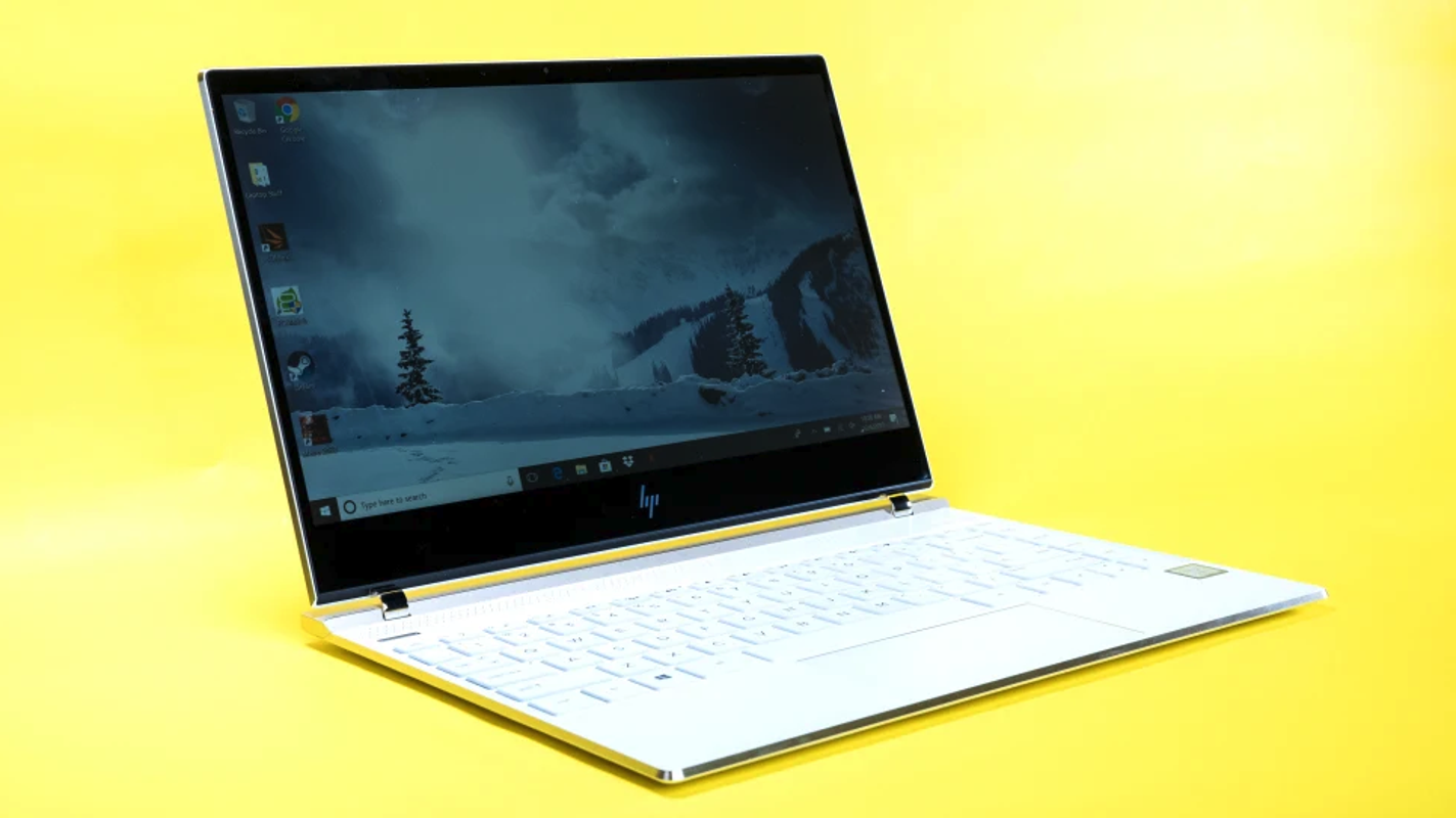 The best laptop and computer deals from HP