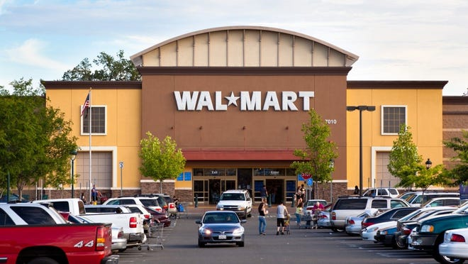 Walmart reported its fourth quarter, and full year 2020 earnings.