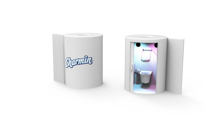 Big P&G factory making Charmin toilet paper to stay open