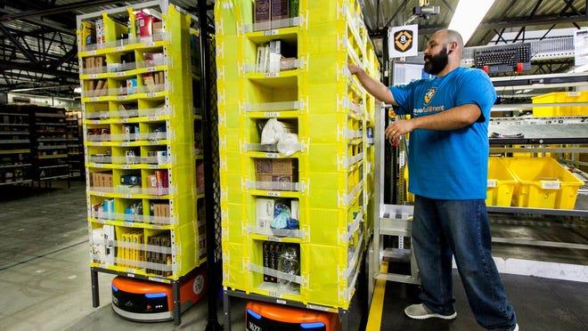 Amazon has taken steps to stop price gouging.