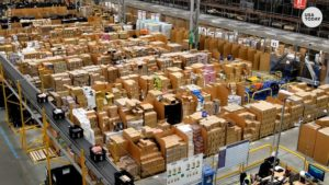 Coronavirus safety drives strikes at Amazon, Instacart and Whole Foods