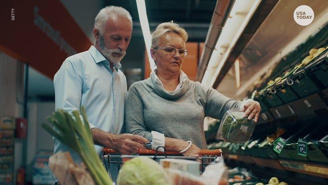 Coronavirus senior shopping: Stores introduce 'senior-only' time