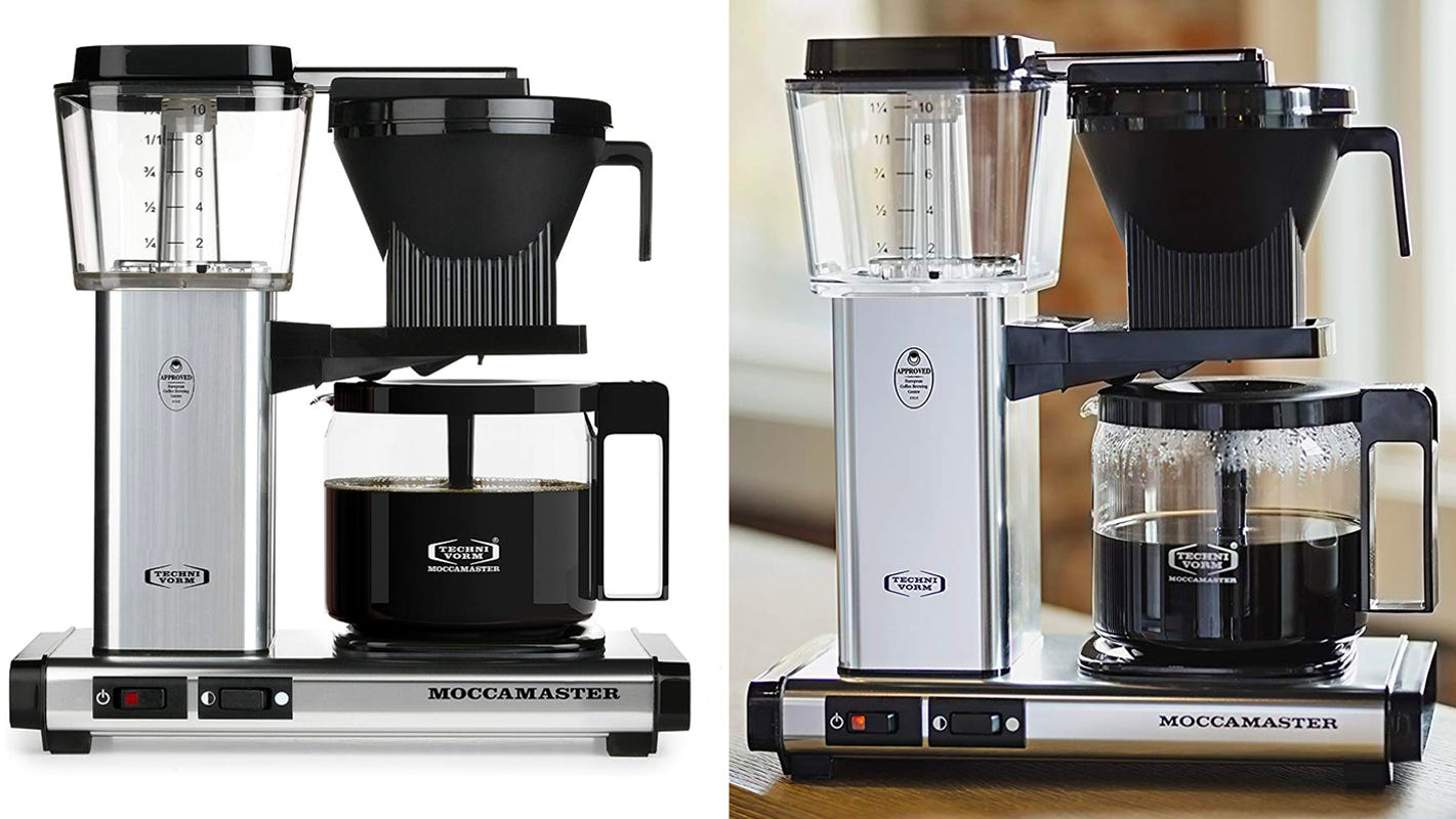 Get the best drip coffee maker on sale now