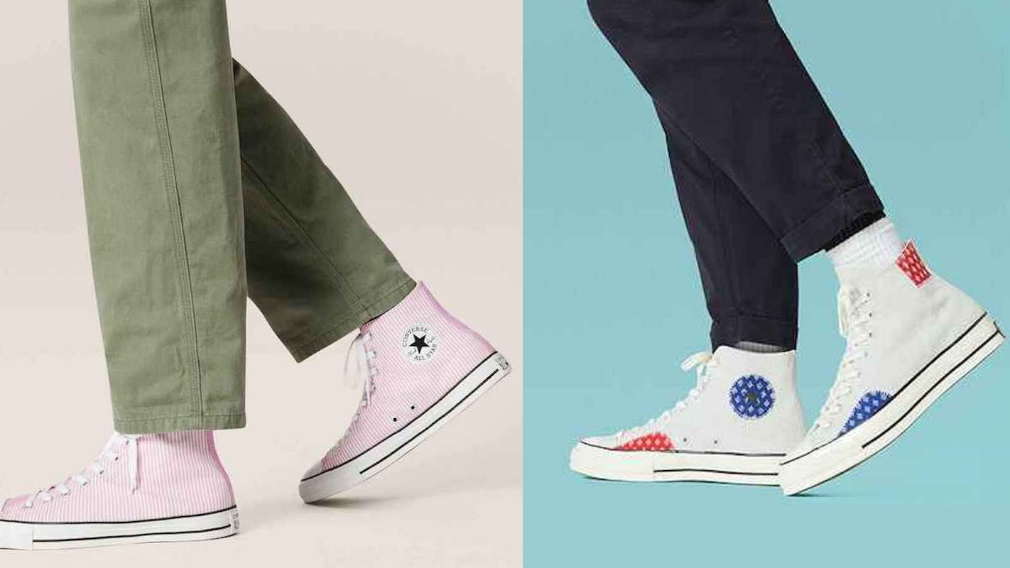 Get these popular shoes for half off right now