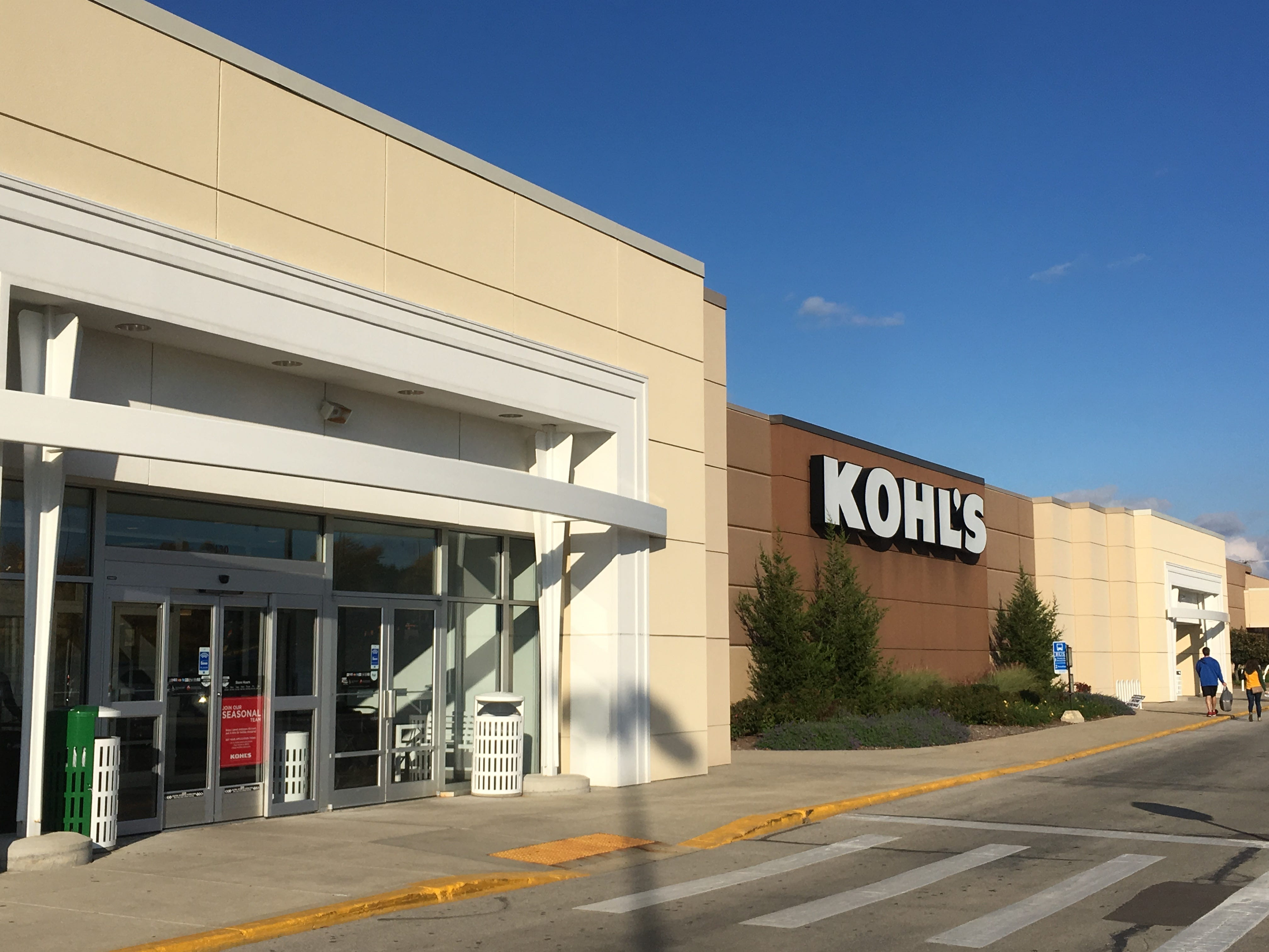 Kohl's to close all U.S. stores