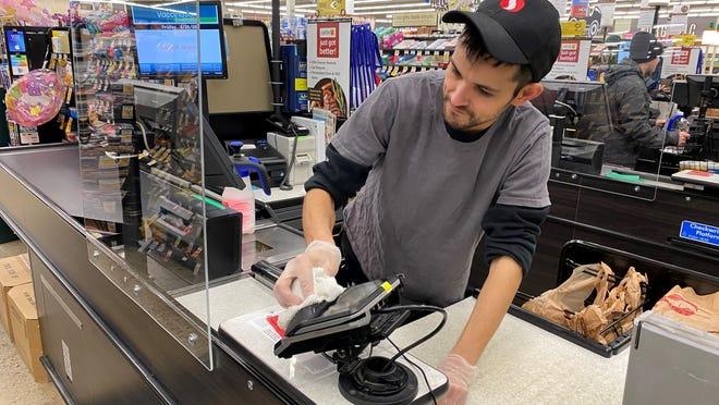 Walmart, Kroger, Albertsons taking measures