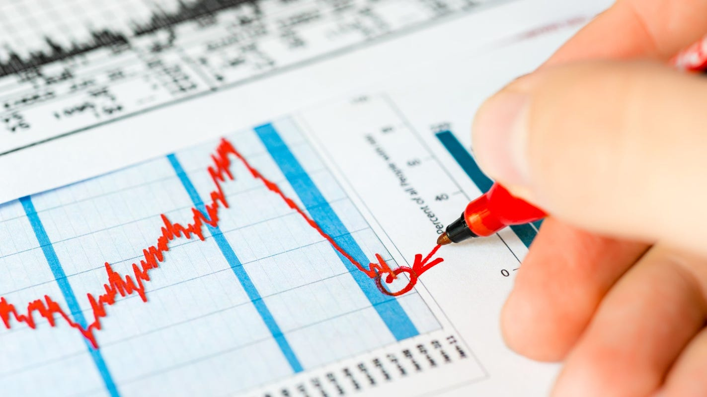 5 mistakes to avoid with your stock market investments