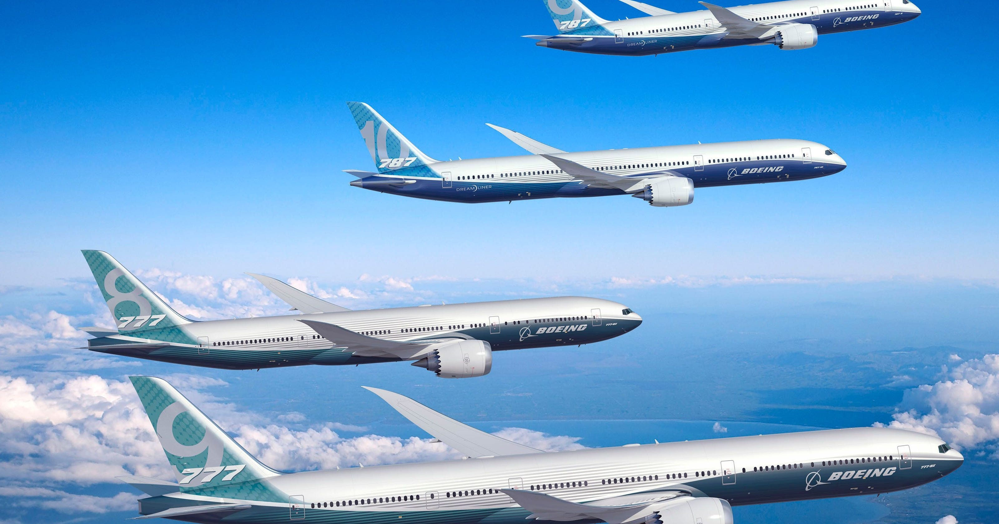Aircraft maker reducing 10% amid coronavirus crisis