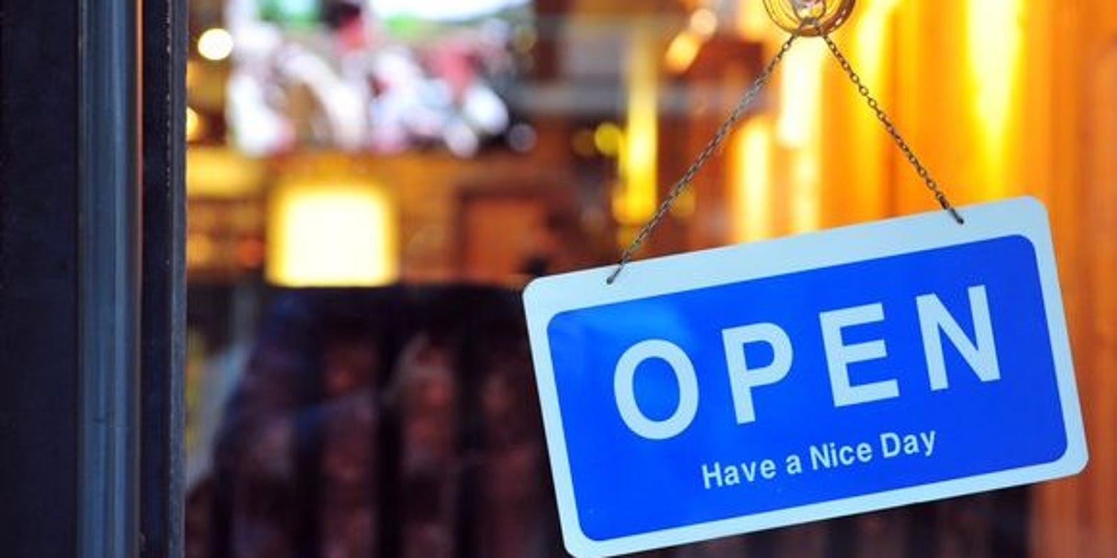 Be safe, be smart when reopening your small business after COVID-19