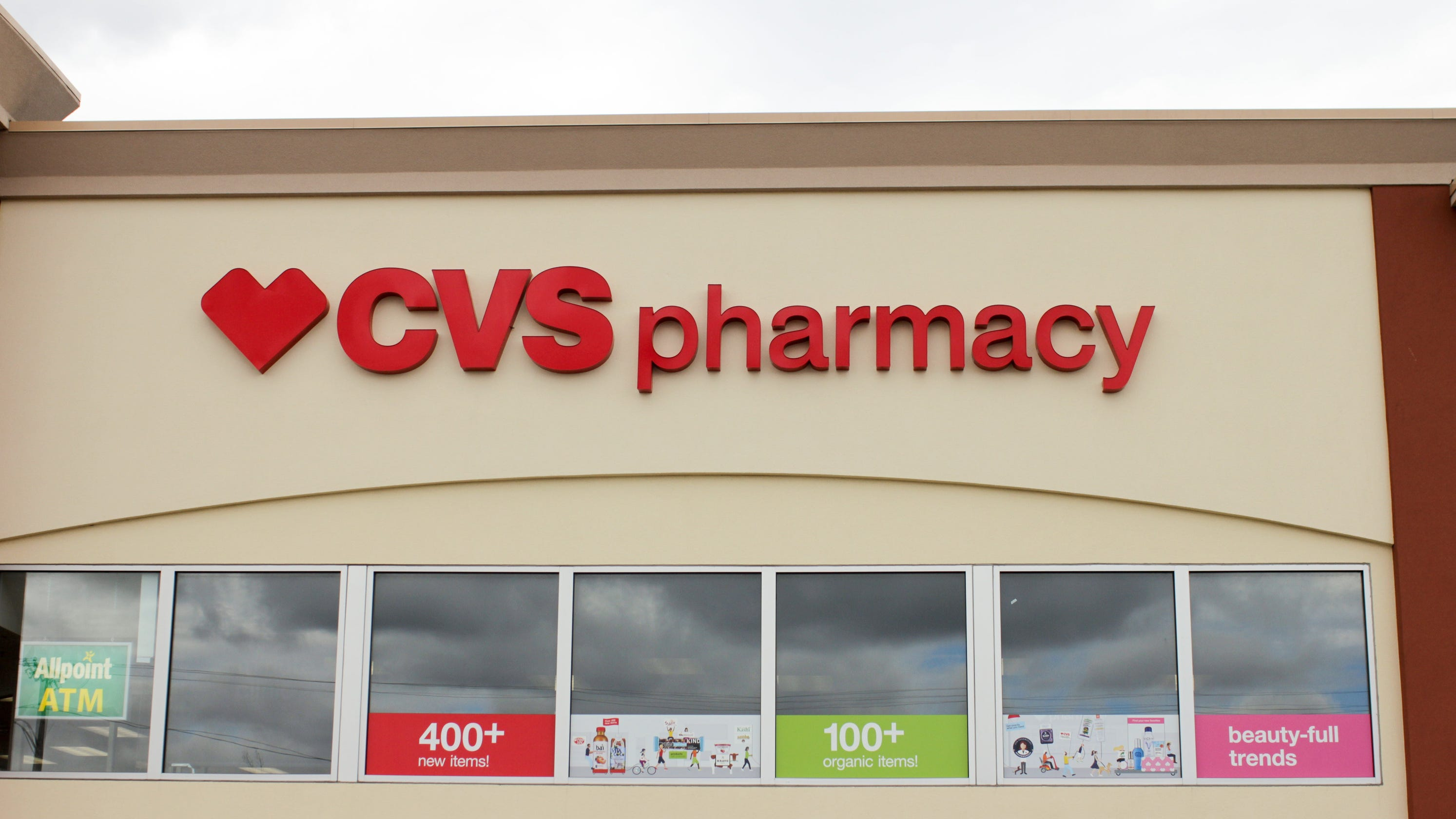 CVS Pharmacy stores to offer 'self-swab' coronavirus testing