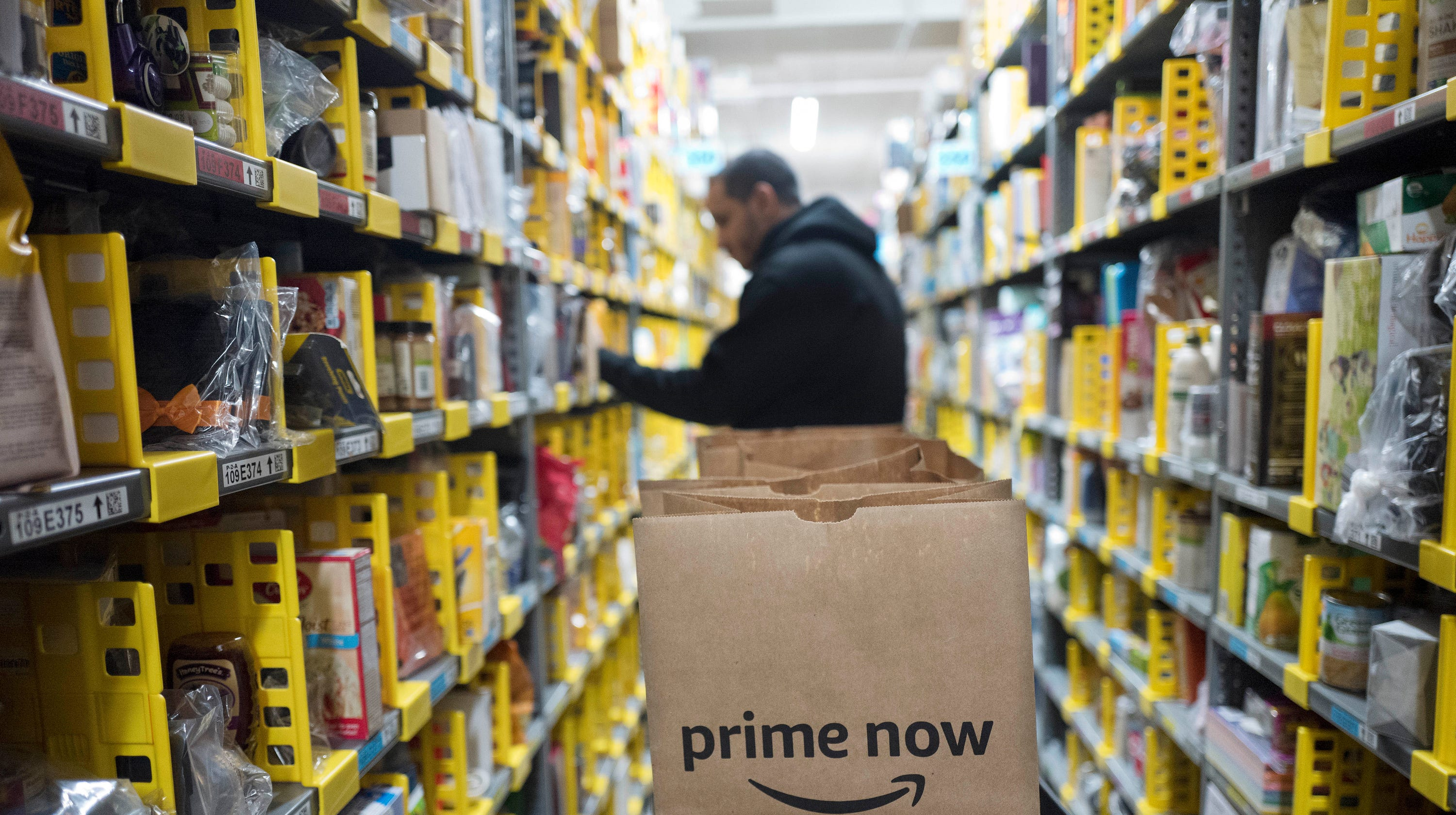 Coronavirus concerns at Amazon roil workers into labor actions