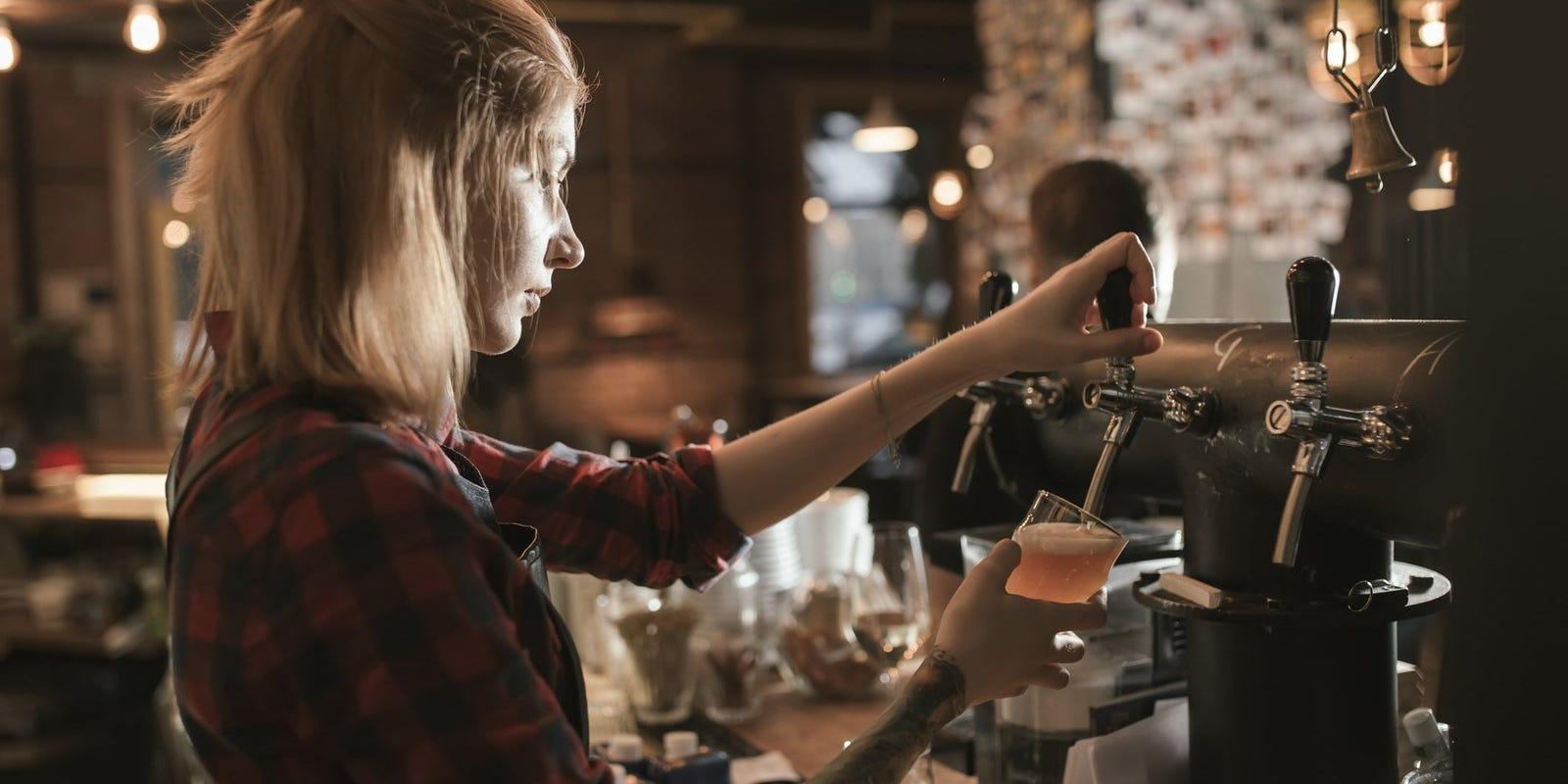 Coronavirus pandemic creates brewing crisis for craft beer industry