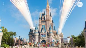 Disney furloughing workers starting April 19