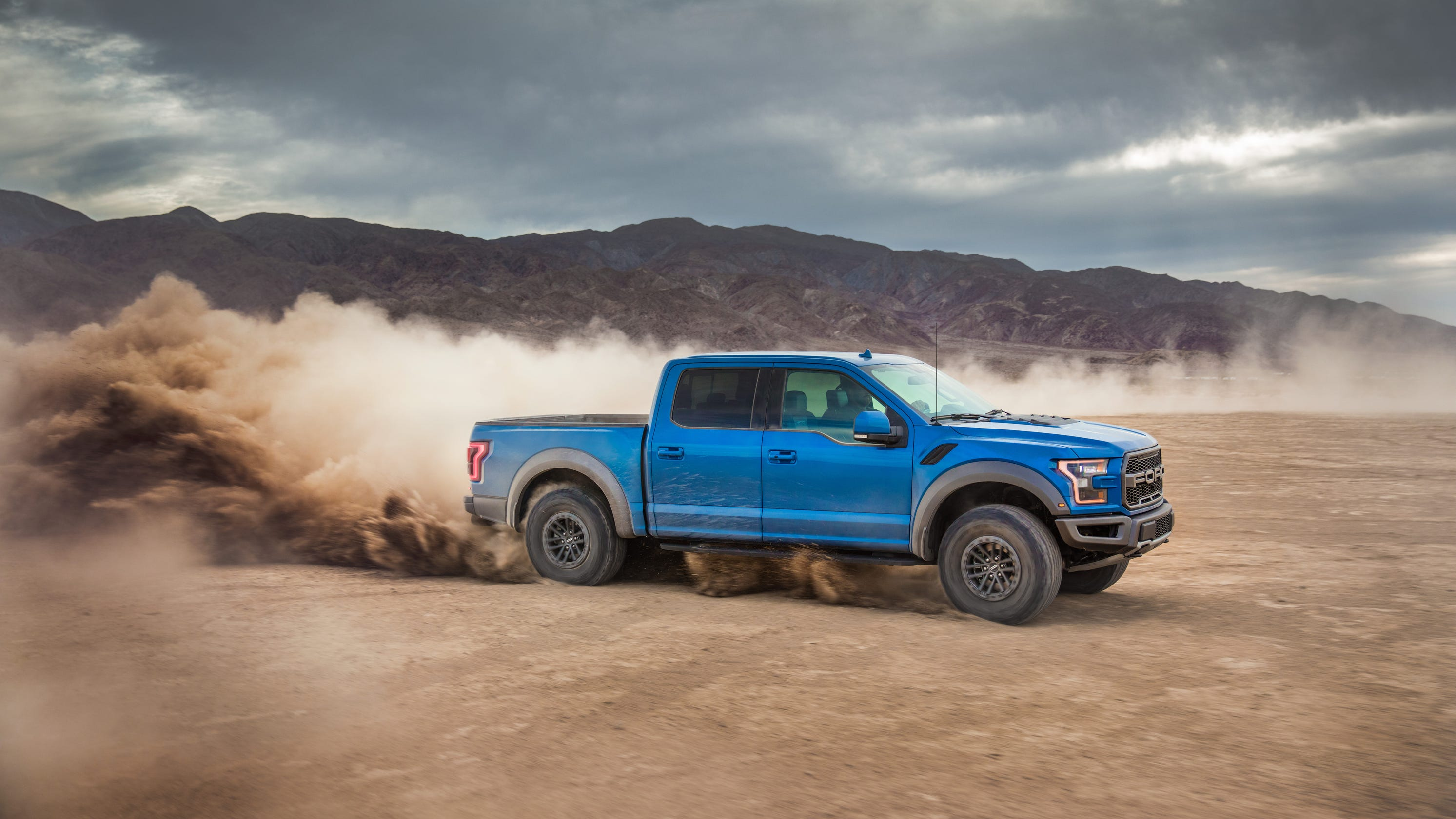 Ford F-150, Ram 1500, Toyota Tundra could be disrupted by tornado