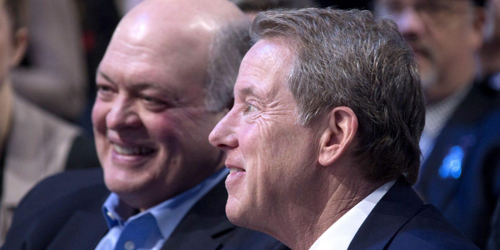 Ford shores up cash as coronavirus strangles economy