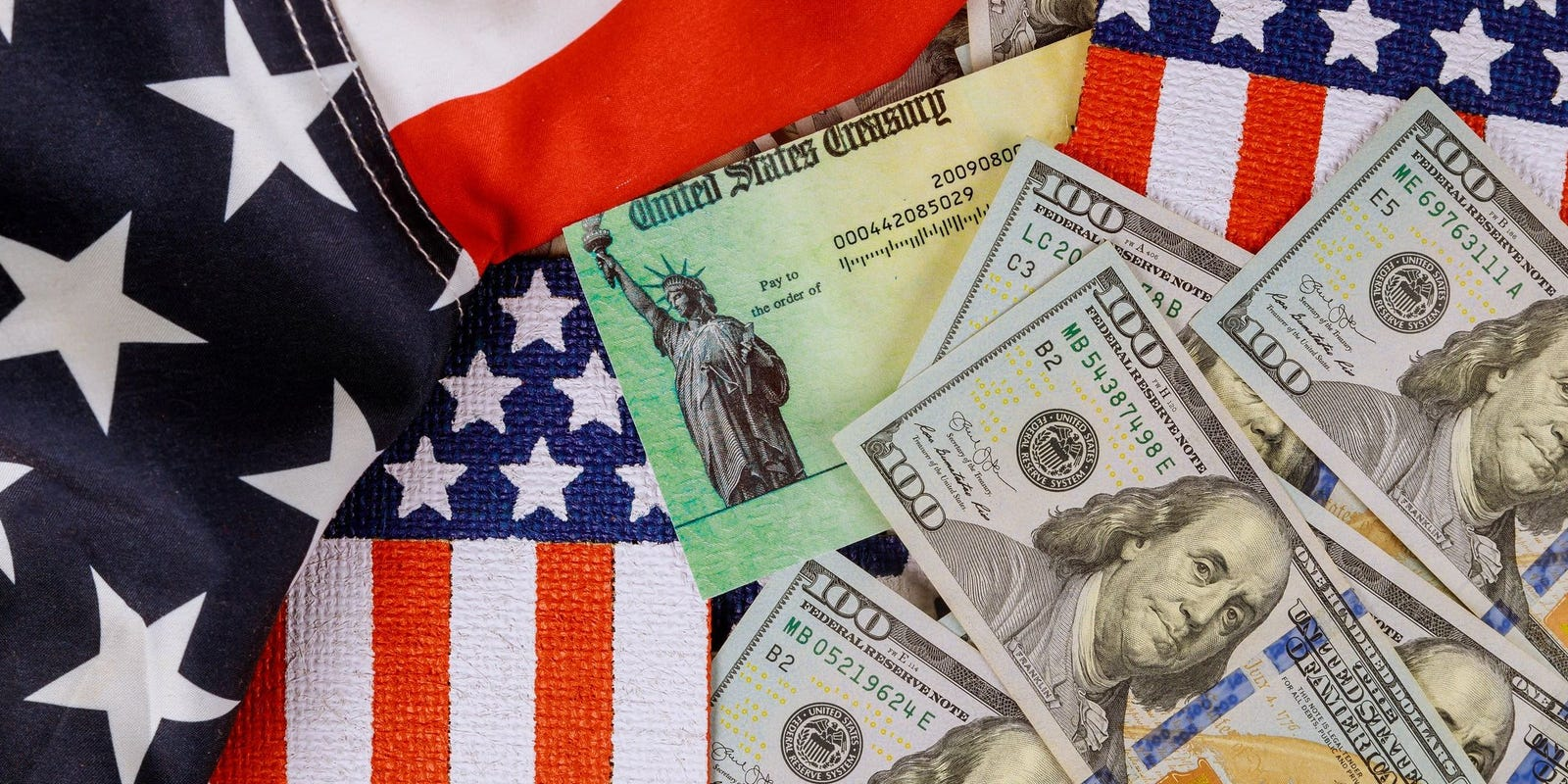 How Economic Impact Payments affect taxes