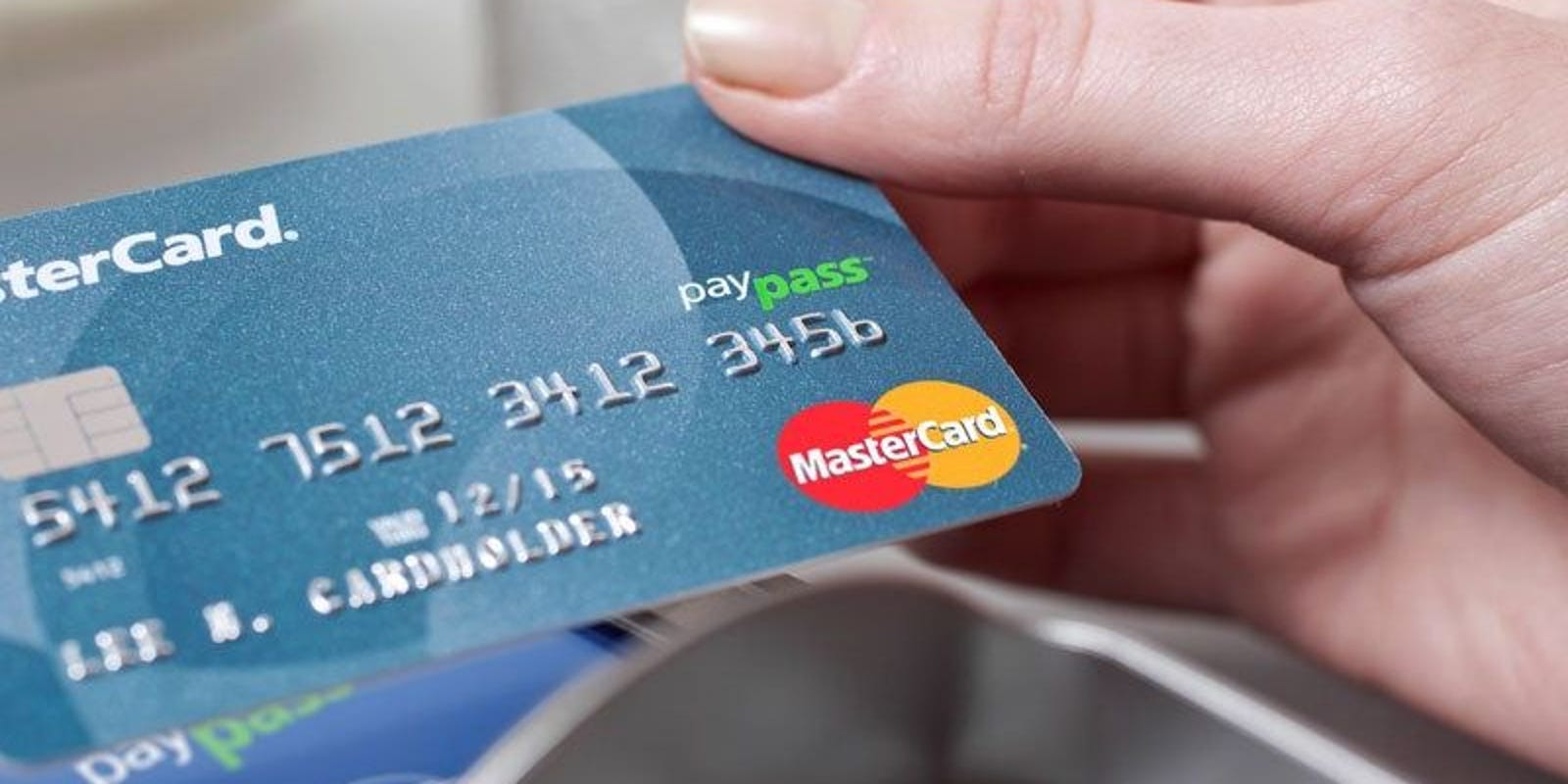 Mastercard to help unbanked make receive payments