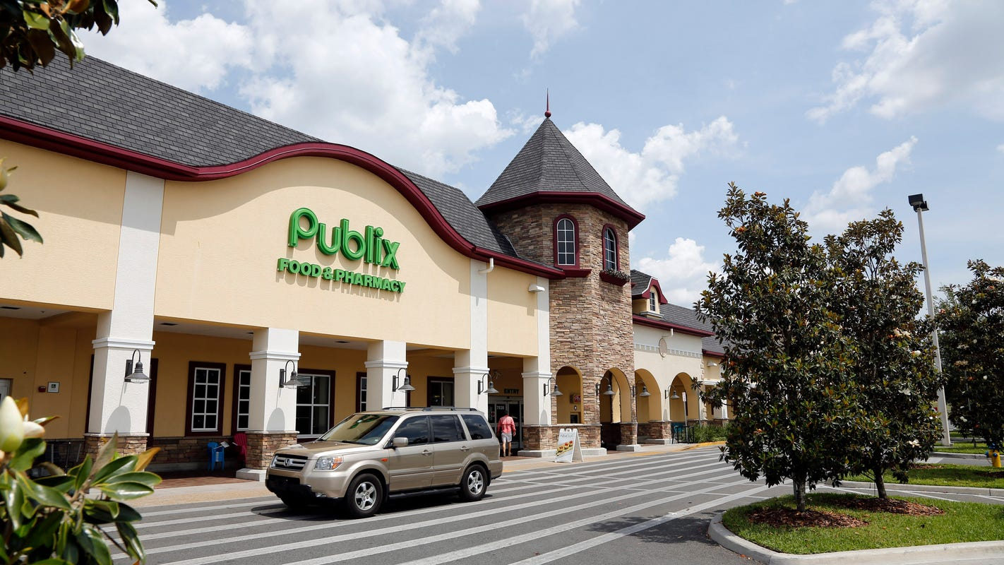 Publix to support Florida farmers, donate produce, milk to food banks